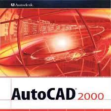 Autocad 2000 Full