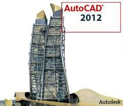 Autocad 2012 Full