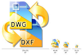Any DWG DXF Converter Pro - Convert Autocad all Versions
