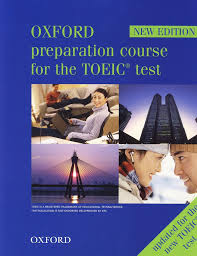 Oxford Preparation Course for The TOEIC Test New Edition (Ebook+Audio)
