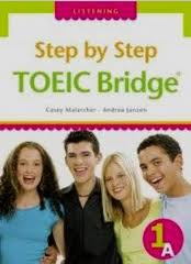 Step By Step TOEIC Bridge Full