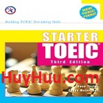 Toeic Starter Third Edition (Ebook-Audio)