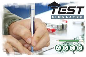 TOEIC TEST Simulator Full