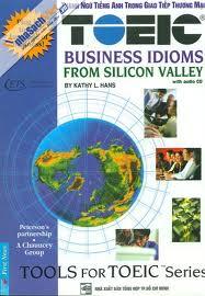 TOEIC Business Idioms