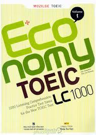 Economy Toeic LC 1000 Vol1