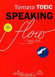 Tomato TOEIC Speaking Flow (Audio)