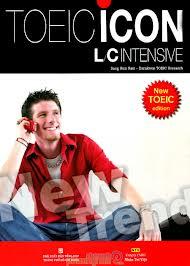 TOEIC Icon LC Intensive (Audio)