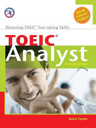 TOEIC Analyst Second Edition (Ebook-Audio)
