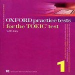 Oxford Practice Tests for The Toeic Test (2 Full Tests)