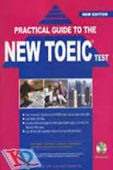 Practical Guide To The New Toeic Test (Ebook)
