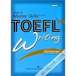 How To Master Writing Skill For Toefl IBT Advance (Audio)