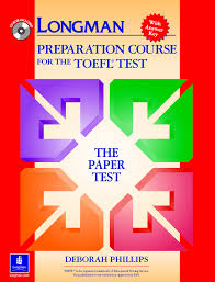Preparation Course For The Toefl Test The Paper Tests (Ebook+Audio)