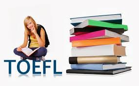 Toefl Real Tests from 1989 to 2005