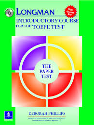 Longman Introductory Course For The Toefl Test The Paper Tests (Ebook+Audio)