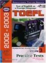 TOEFL Test Preparation KIT Volume 3