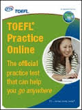 Take TOEFL Practice 24 Online free online and non-online