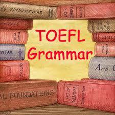 Interactive TOEFL Grammar CD