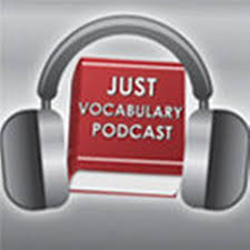 Just Vocabulary Podcast for TOEFL