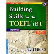 Building Skills For The Toefl IBT Beginning Listening (Ebook-Audio)