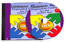 Longman Preparation Course for the TOEFL iBT Test (2nd Edition) CD-ROM