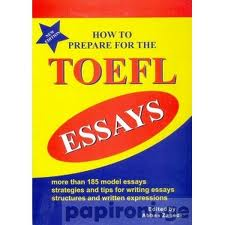 155 Completed TOEFL Essays