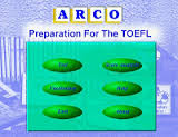 ARCO's Preparation for TOEFL