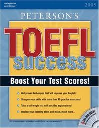 Petersons TOEFL Success 2005 (Ebook+Audio)
