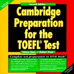 Cambridge Preparation for the TOEFL Test-3rd Edition (Ebook+Audio)