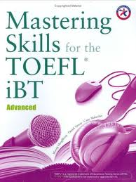 Mastering Skills For The Toefl IBT Advanced - 2nd Edition (Ebook)