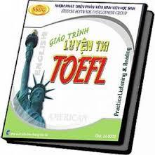 TOEFL SSDG