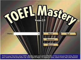 Toefl Mastery V2.0