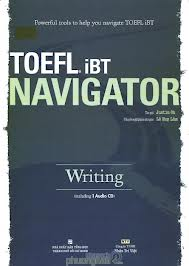 TOEFL iBT Navigator Writing (Audio)