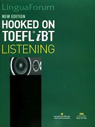 LinguaForum Hooked on TOEFL Listening (Audio)