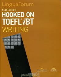 LinguaForum Hook on Toefl IBT Writing (Audio)