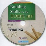 CD2-TOEFL IBT FULL