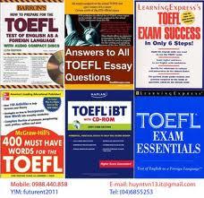 Kursus Toefl Instant