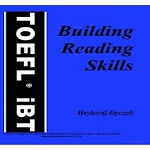 Building Skills For Toefl IBT Reading
