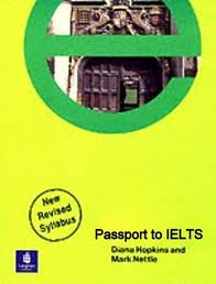 Passport To Ielts (Ebook-Audio)