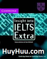 Insight into IELTS Extra CD (Audio)