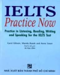 IELTS  Practice Now (Ebook-Audio)