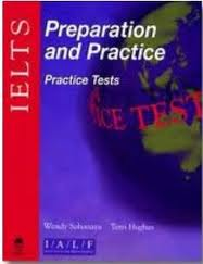 IELTS Preparation and Practice - Practice Tests (Ebook-Audio)