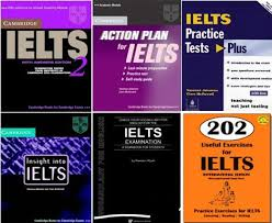 Ielts Specimen Materials (Ebook-Audio)