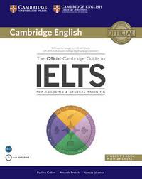 The Official Cambridge Guide to IELTS (Full Ebook+Audio)