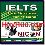 IELTS Sure Success for 7 Plus Band (Ebook)