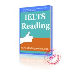 Academic Reading Ielts