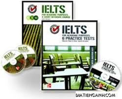 10 IELTS Tests