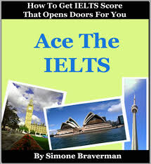 Ace The IELTS (Ebook)