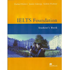 IELTS Foundation Macmillan (Ebook+Audio)