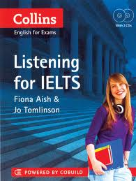 Listening For Ielts - Collins (Ebook+Audio)