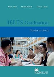IELTS Graduation Student Book (Ebook-Audio)
